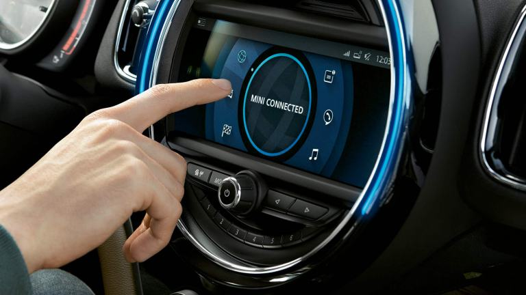 TOUCHSCREEN FUNCTION
